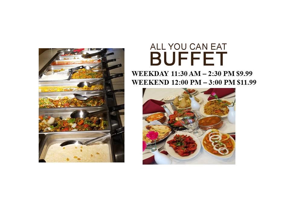 Buffet Main1